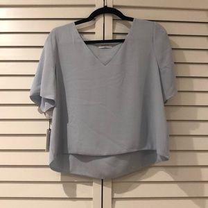 Aritzia Babaton Randy blouse